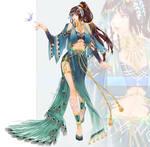 Custom Design: Suyin