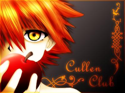 Cullen Club ID by Robbuz