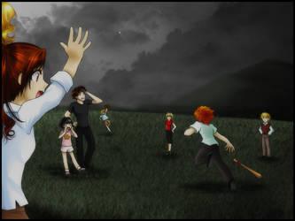 request - Cullen Games by Robbuz