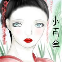 Sayuri by Robbuz