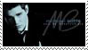 Michael Buble stamp by Robbuz