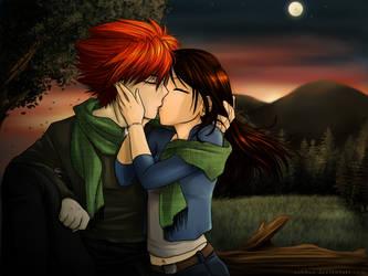 Kiss me by Robbuz