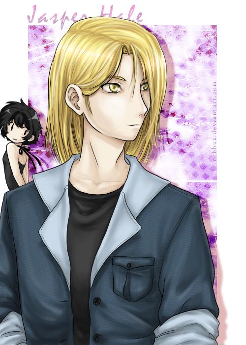 Jasper dans manga twilight Jasper_Hale_by_Robbuz