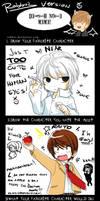Death Note Meme by Robbuz