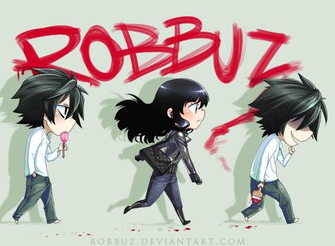 Robbuz's Profile Picture