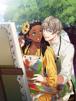 Painting with you