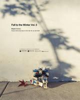MC Album 28 Album Poster 01 by MagnusLabel