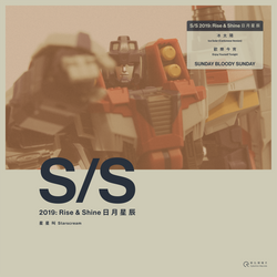 SS Album 06 Cover