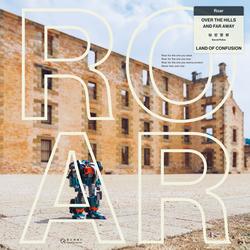 RO Album 02 Cover