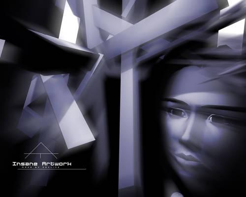 Hiding - Insane Artwork