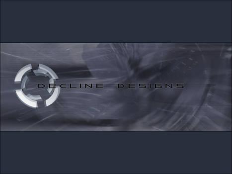 Decline Designs Mixed 3D