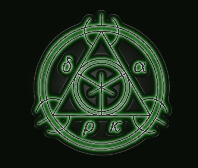 Dark Alchemy By Blue Void On Deviantart