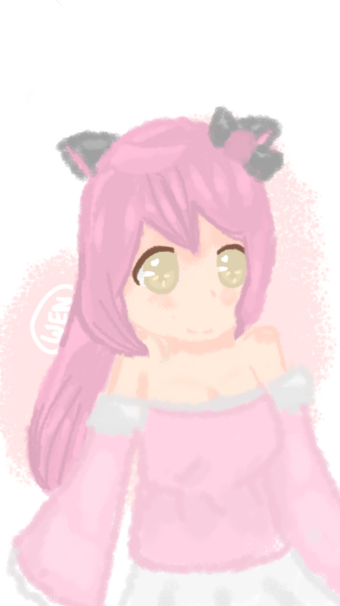 Kawaii~Chan by withextranoodles on DeviantArt