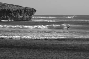 surfer by BWPhotographry