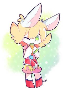 Rabbit Amitie