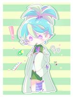 Darida by Mizuku-PP