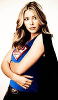 Jessica Biel supergirl