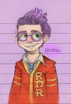 Human Randall