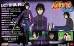 Uchiha Ren Profile