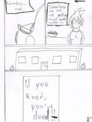 UG Halloween 2 by AQ-DB