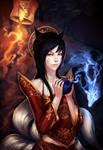 League of Legends: Foxfire Show