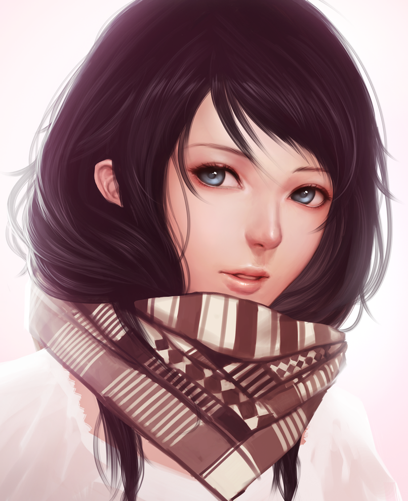 Valerie by ae-rie
