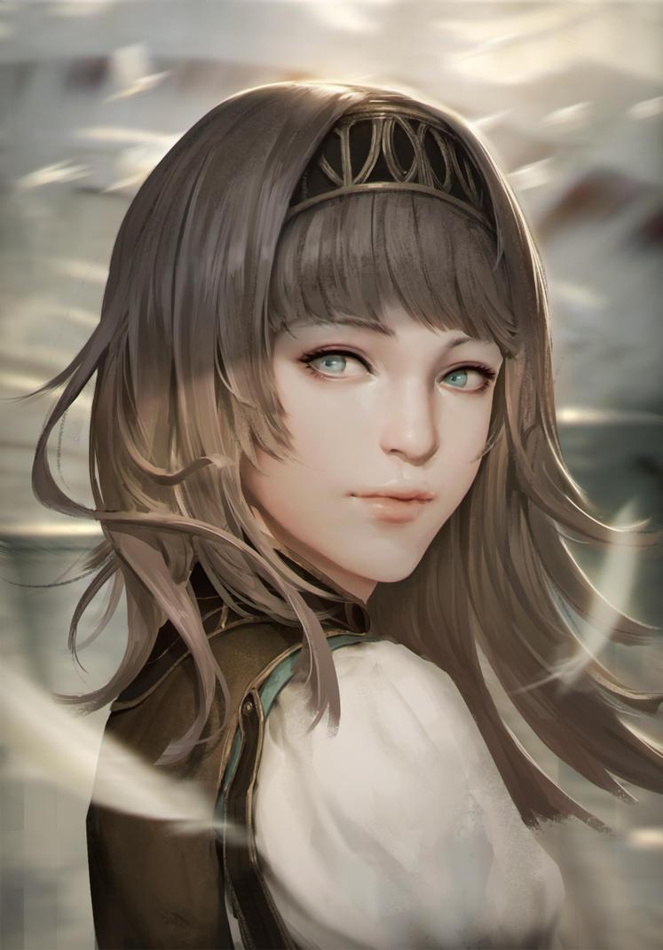 Alicia by ae-rie