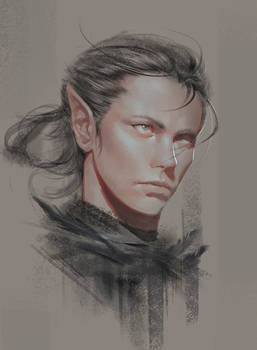 Critical Role: Vax'ildan