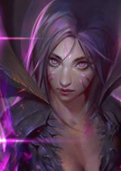 League of Legends - Kai'Sa