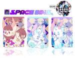 [CLOSED] Spacebins! #1 [TYSM]