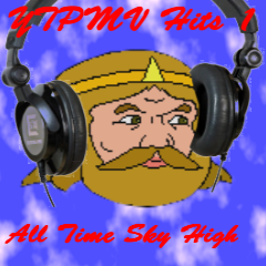 YTPMV hits 1:All time sky high by AstyanaxAstinia