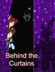 Behind the Curtains - Cover by KittenthePirateKat