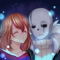 EchoTale by Miyurinee