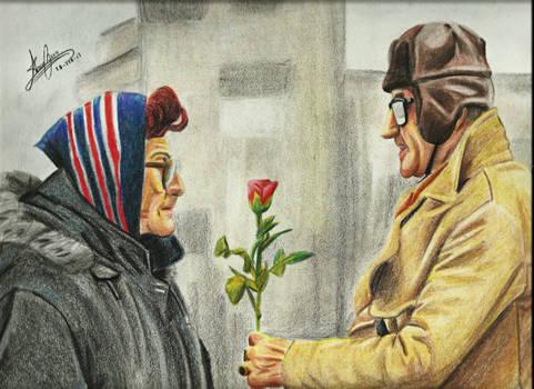 amor longevo/longtime love