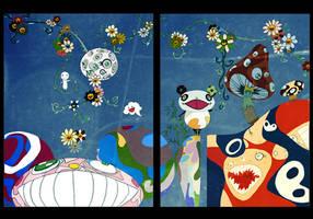Murakami Inspiration