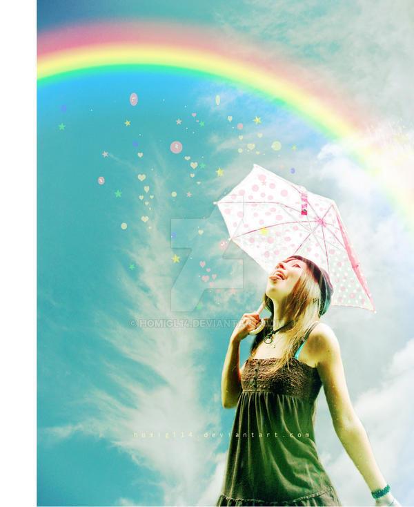 +TASTE THE RAINBOW+