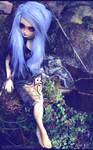 - Forest demon -