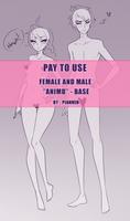 P2U - F-M BASE