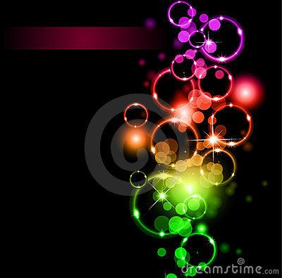 Fondo con luces de neon 11 by casiangeles4 on deviantart - Luces de neon ...