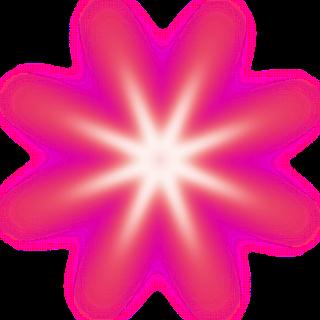 Casiangeles4 deviantart - Luces de neon ...