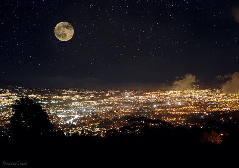 San Jose City by abrahams-david