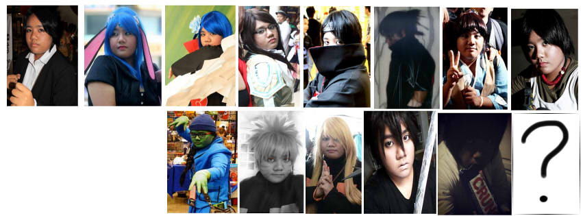 My cosplay journey by Uchihayunafan