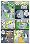 Lonely Hooves 1-10