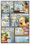 Lonely Hooves 1-13