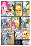 Lonely Hooves 1-18