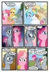 Lonely Hooves 1-21