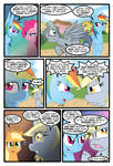 Lonely Hooves 1-22