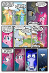 Lonely Hooves 1-24