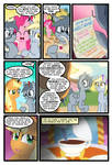 Lonely Hooves 1-26