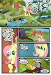 Lonely  Hooves 1-35